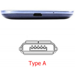 android typeA