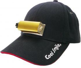 冷える帽子