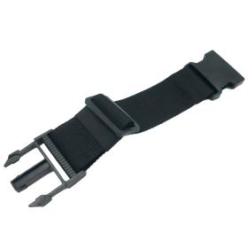 CS351i専用ベルトエクステンダー 着衣2Lサイズ以上のウエストの方のための延長ベルト(必要に応じて)