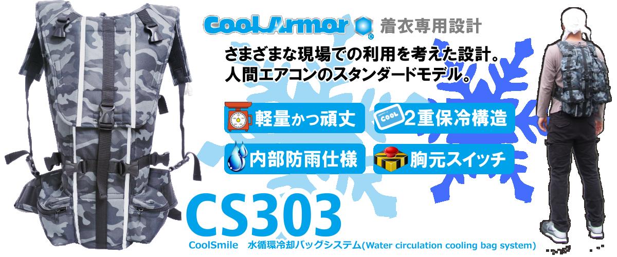 CS303バナー