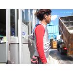 産業廃棄物処理現場人間エアコン