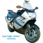 スクリーン固定式スマートフォンナビゲーションシステム NAVIHO(ナビホ)