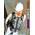 【303BEZ3R】熱中症対策人間エアコンフルボディ冷却着衣ベスト型水冷服(下着)サラリーマンエアコン