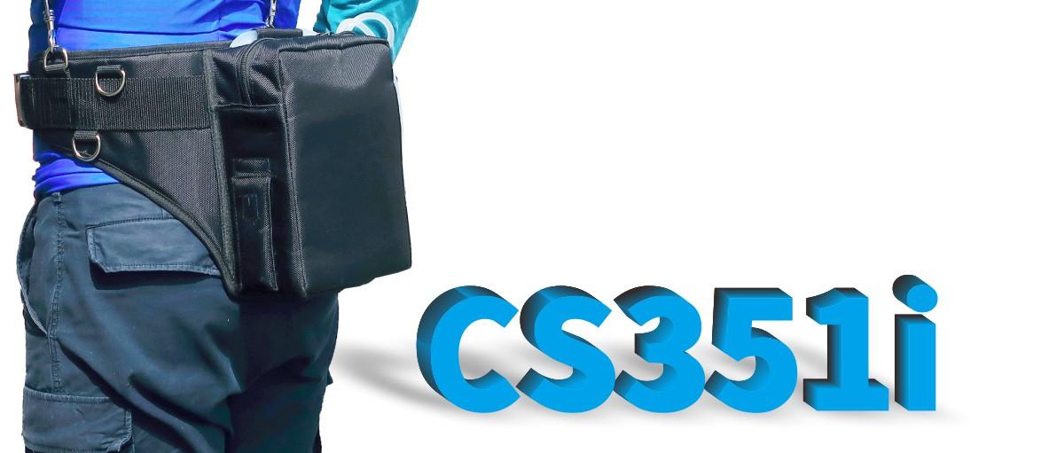 【351iEZ2】熱中症対策人間エアコンフルボディ冷却着衣ベスト型水冷服(下着)CoolArmor CA3 EZ2+CS351iシステムセット