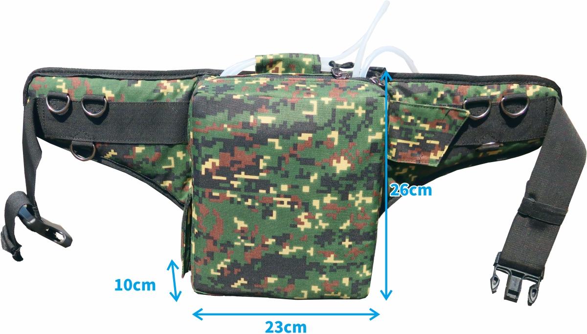 CS371iのサイズ
