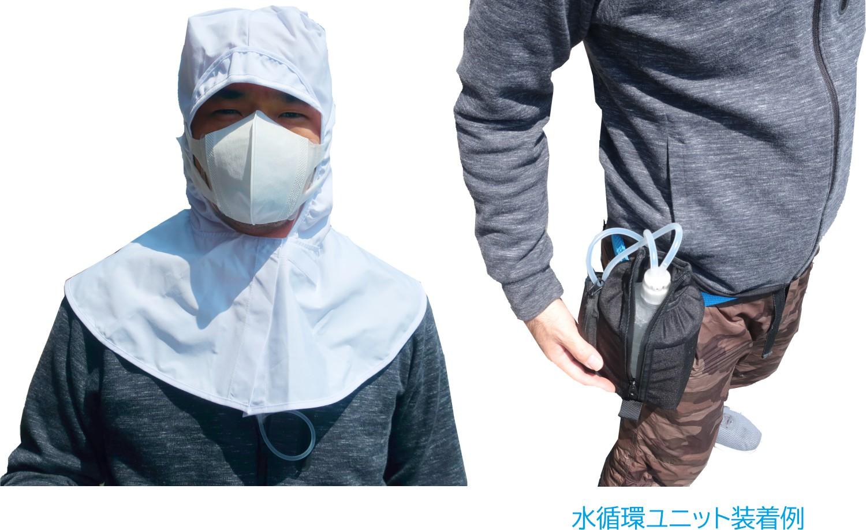セントラルキッチン向けマスク